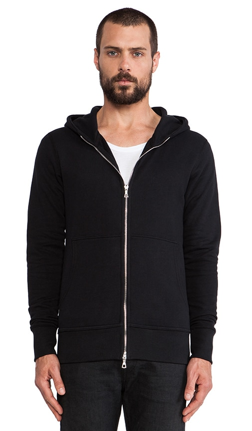 Flash Full Zip Hoodie