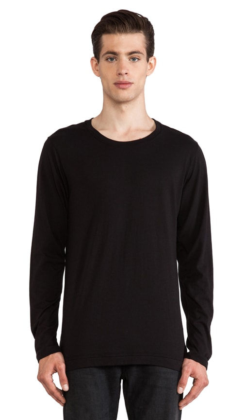 Long Sleeve Mercer Tee