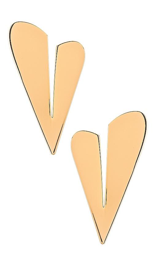 Two Of Hearts Earrings