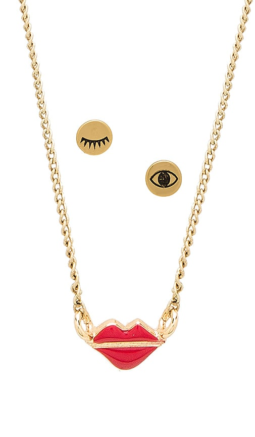 1af14a83cac513 Tatty Devine Tiger Necklace From Crouch End By Scarecrow Boutique Shoptiques  | 2019 trends | xoosha