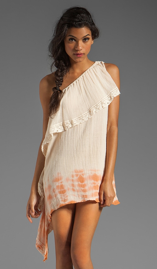 Half Moon Bay Mini Dress