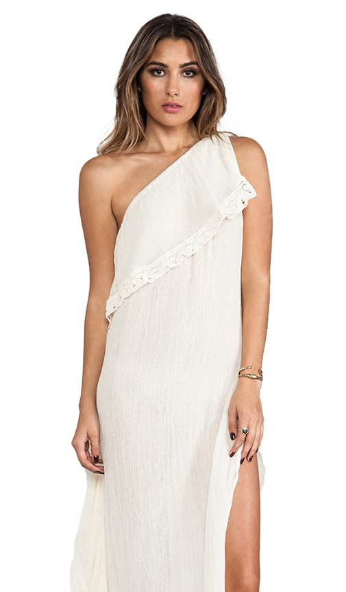 Half Moon Bay Gown