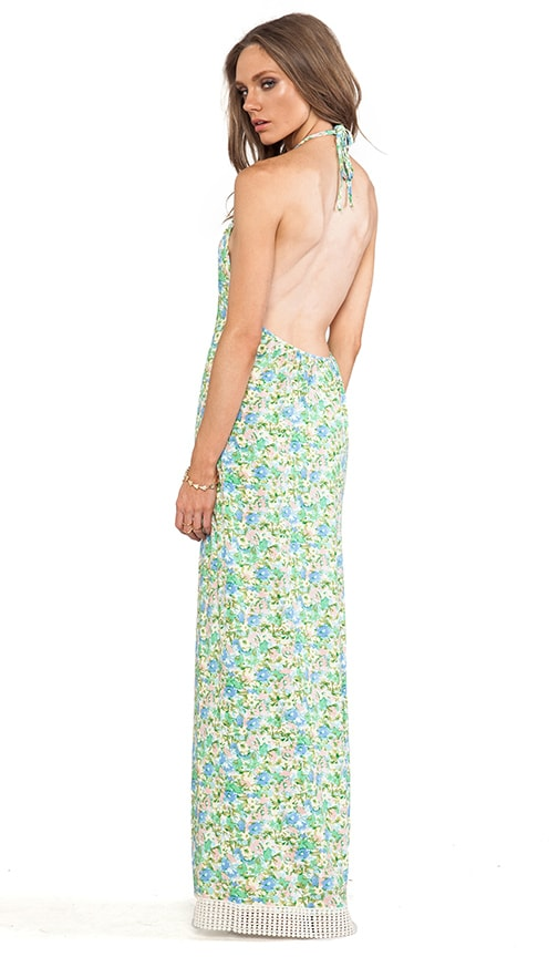 Willow Tree Backless Dress