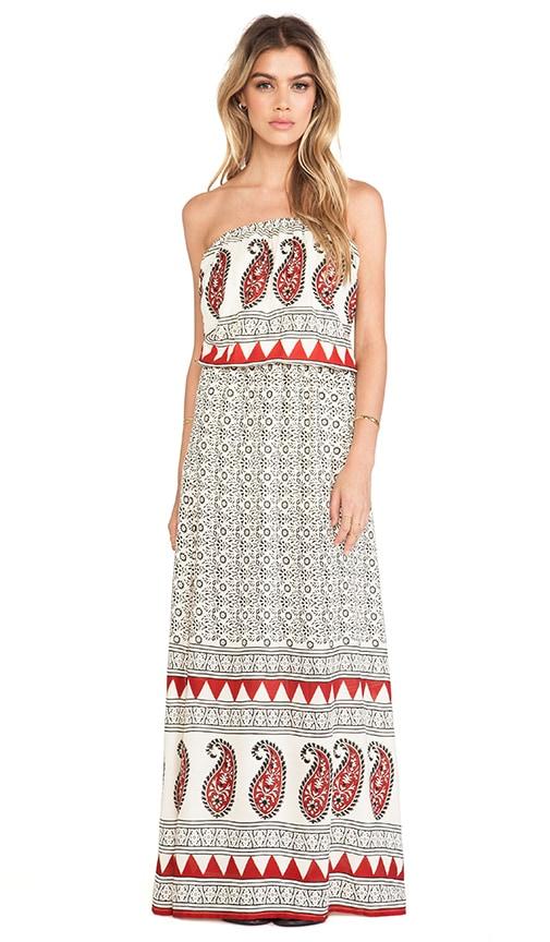 Krishna Maxi Dress