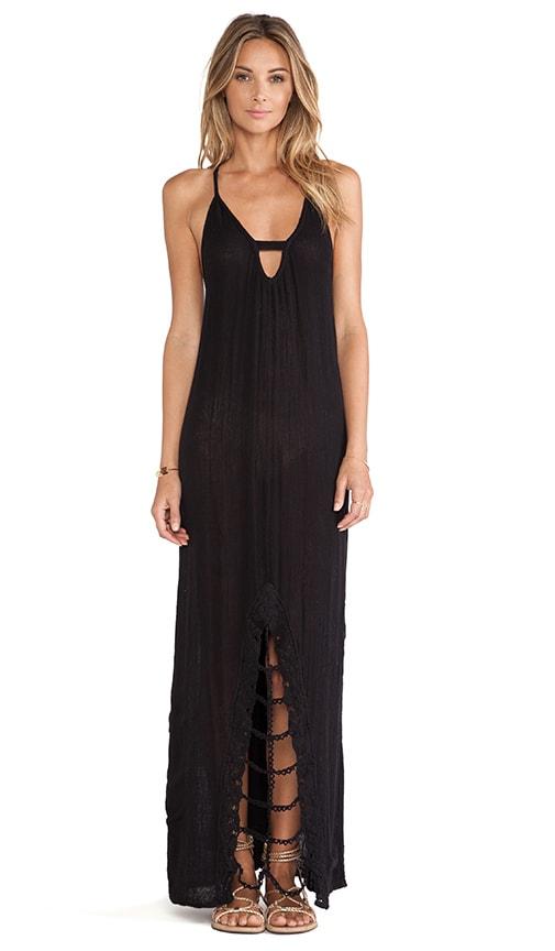 Venetian Maxi Dress