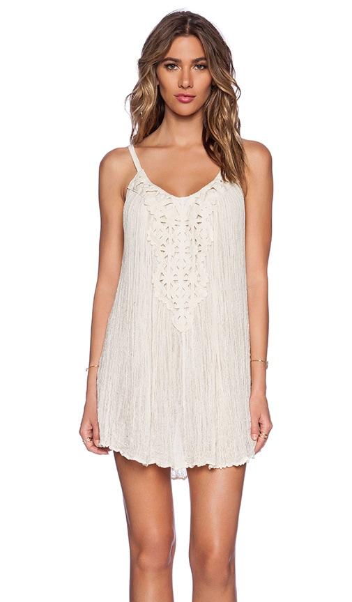Sleeveless Dahlia Mini Dress