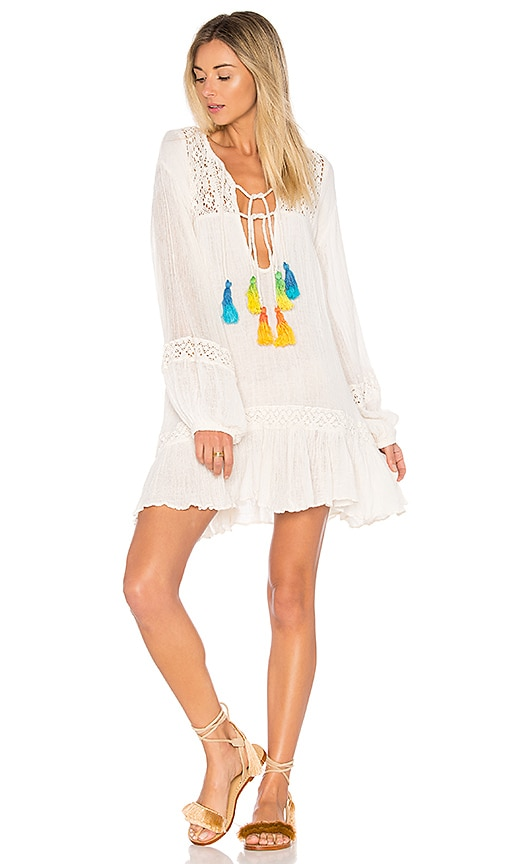 Malva Dress