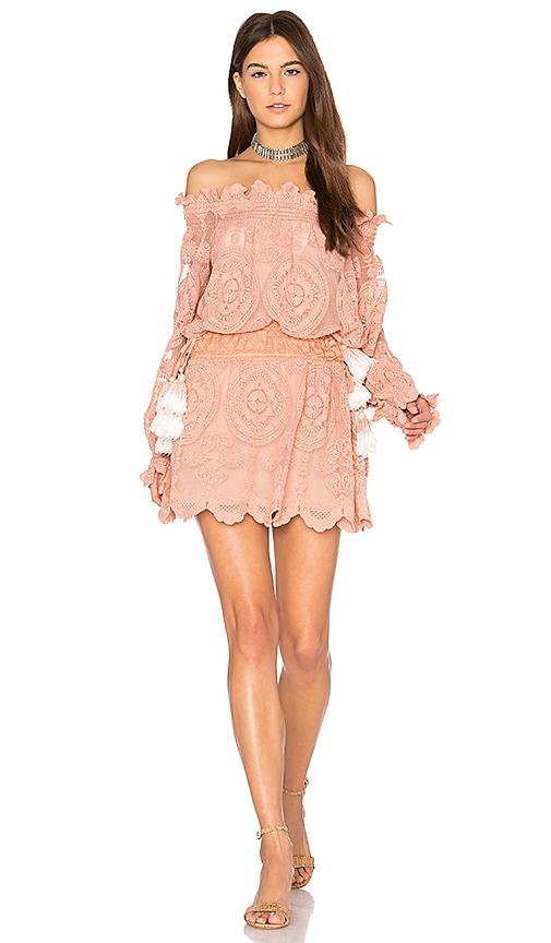 Wisdom Mini Dress