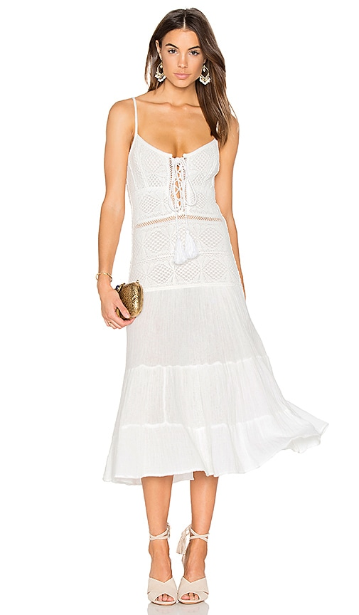 x REVOLVE Tassel Queen Bandit Dress