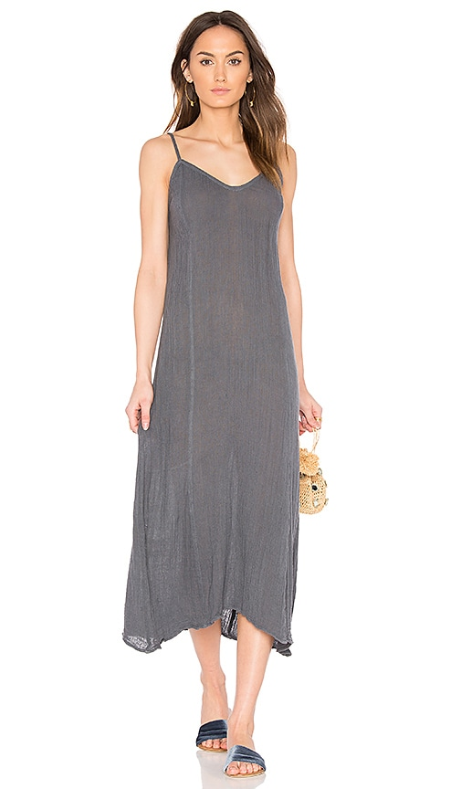 Gauze Sanele Slip Dress