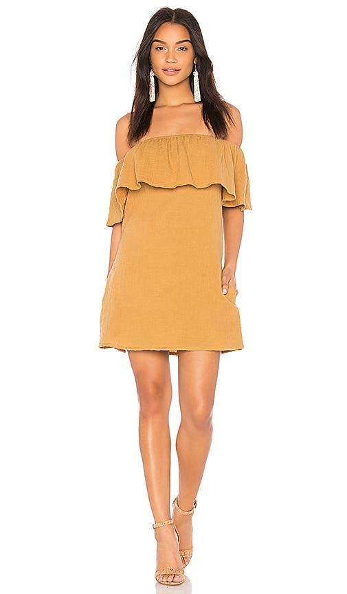 Senorita Mini Dress