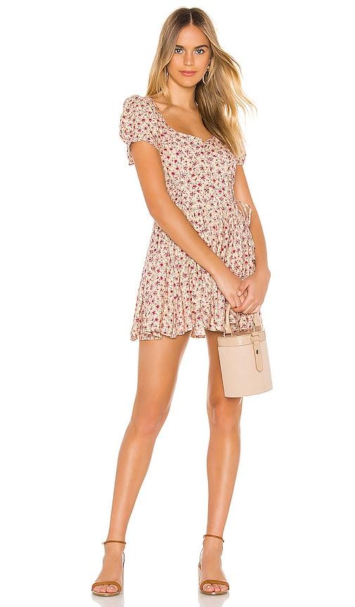 Haven Mini Dress