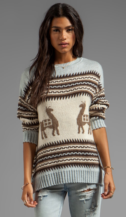Sun Valley Sweater