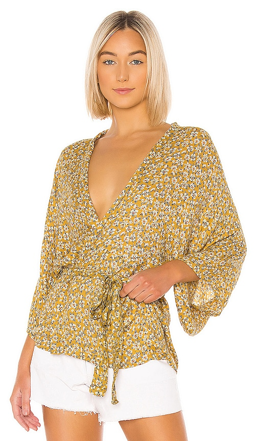 Crowne Kimono