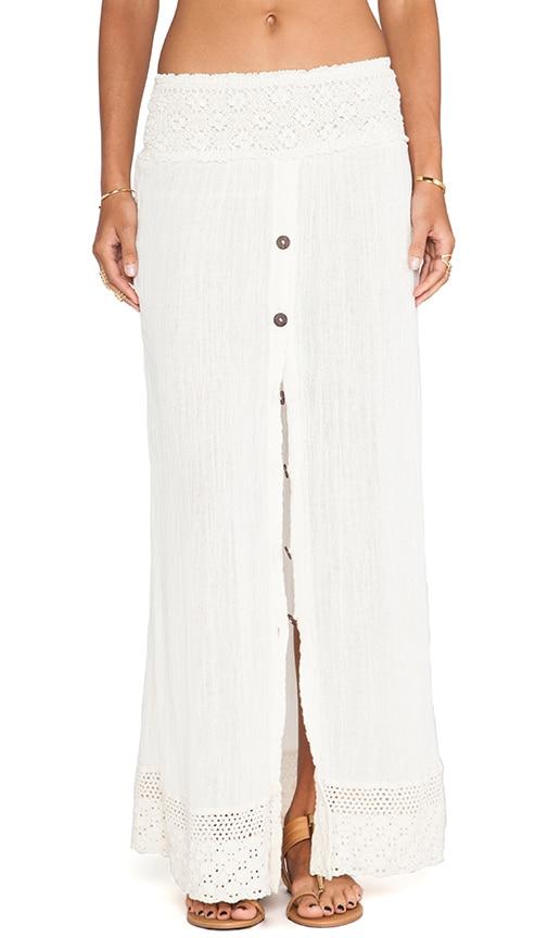 Amazonia Skirt