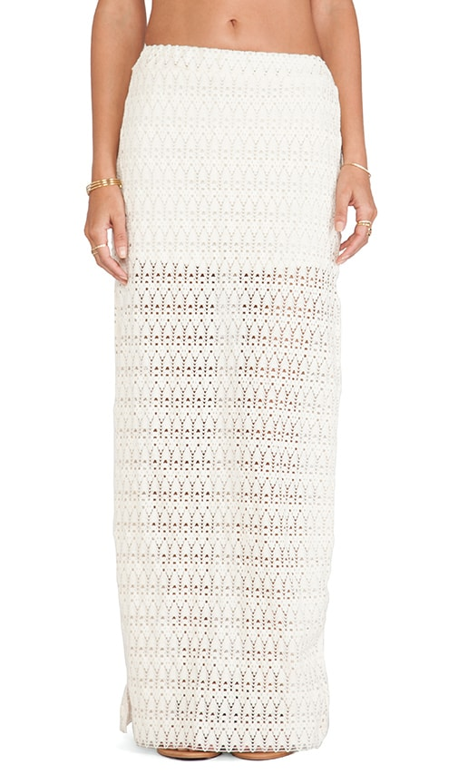 Jive Maxi Skirt