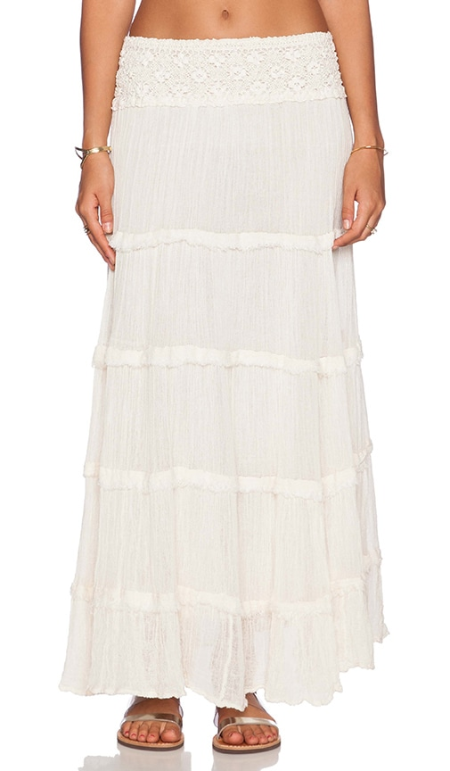 jen s pirate circle maxi skirt in revolve