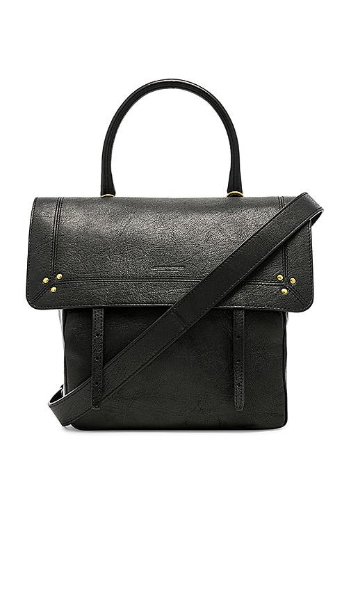 Jerome Dreyfuss Jeremie Bag in Black