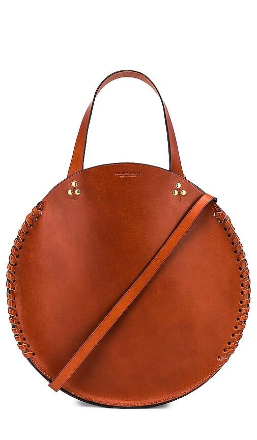 Hector Mini Circle Bag