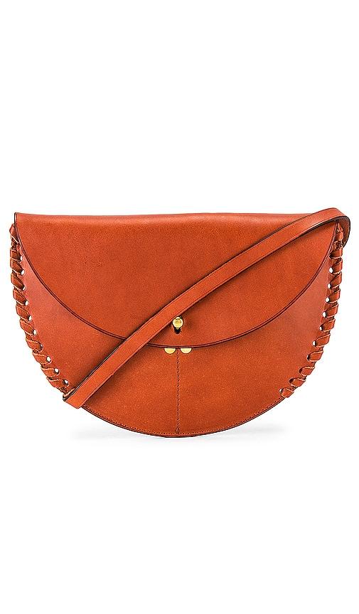 Hugo Crossbody Bag