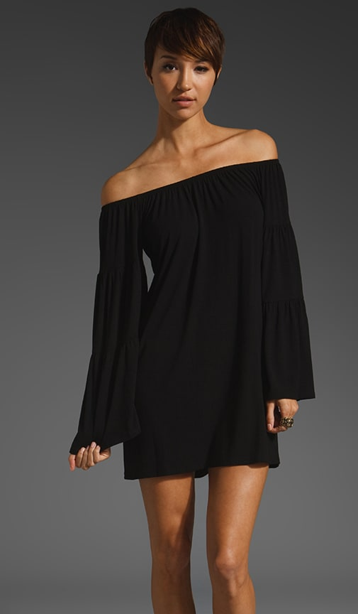 Jenna Off Shoulder Dress