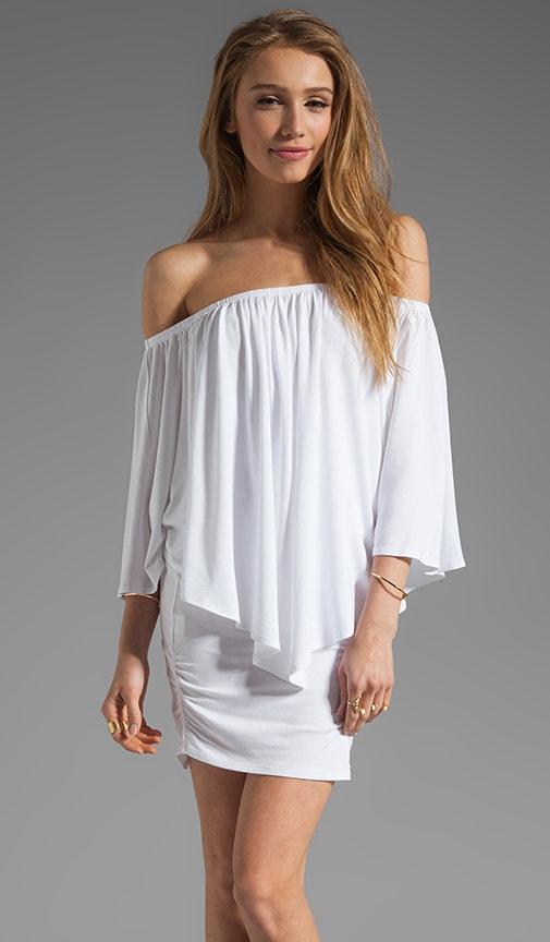 Mina Convertible Dress