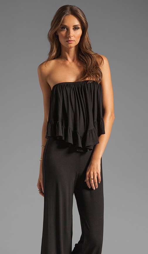 aeabf87b6a7 James   Joy Haley Jumpsuit in Black