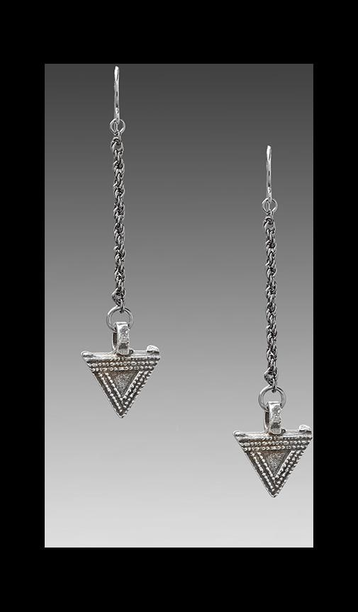Vanessa Mooney The Priestess Earrings