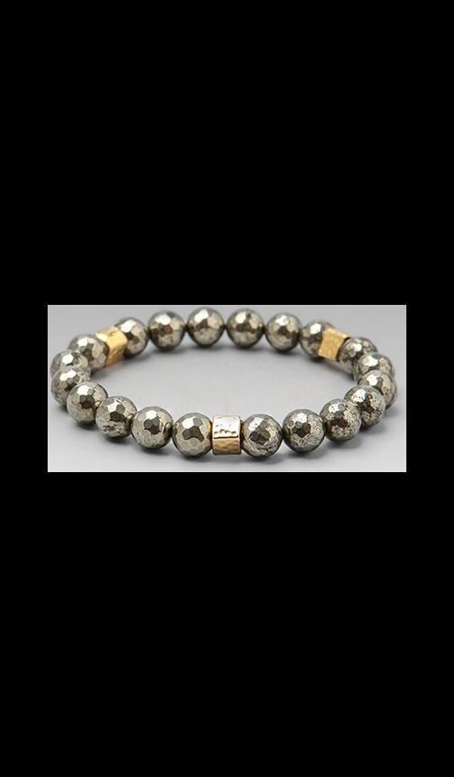 JNB Pyrite Classic Bracelet