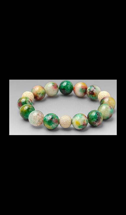 JNB Candy Jade Bracelet