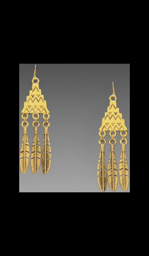 Vanessa Mooney Afar From This World Earring