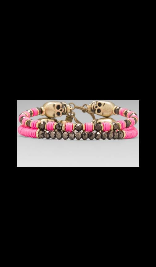 Vanessa Mooney Cult Classic Bracelets