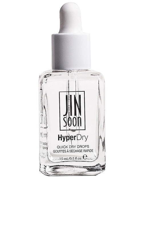 Jinsoon Hyper Dry Quick Dry Drops In N,a