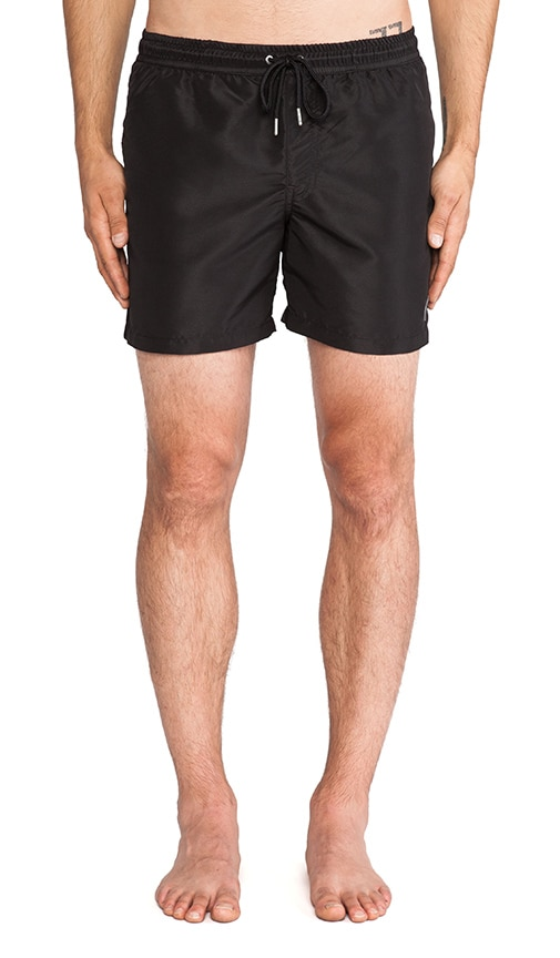 Banks 2.0 Solid Swim Shorts