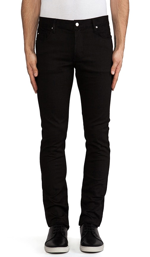 Damien Stretch Denim