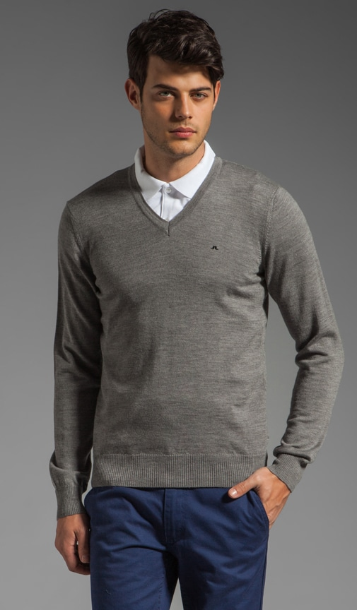 Lymann True Merino Sweater