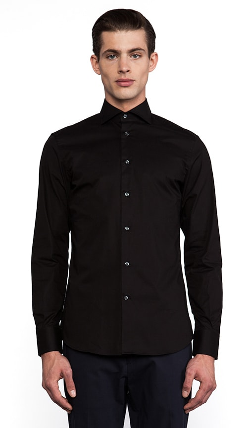 Corkz Essential Stretch Shirt