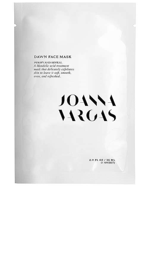 JOANNA VARGAS DAWN MASK 5 PACK