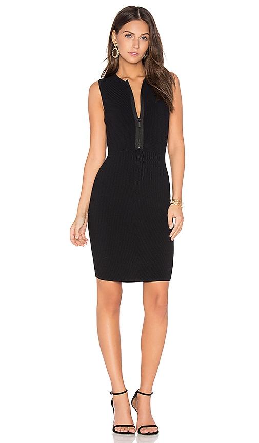 John & Jenn by Line Spencer Dress in Black