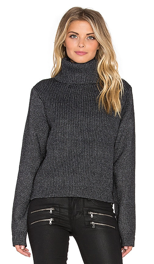 Tevin Turtleneck Sweater