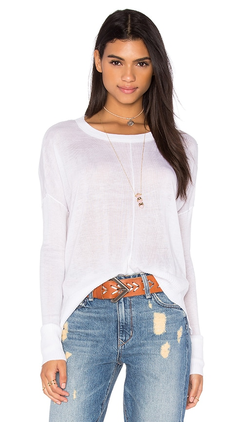 Bella 3/4 Sleeve Sweater