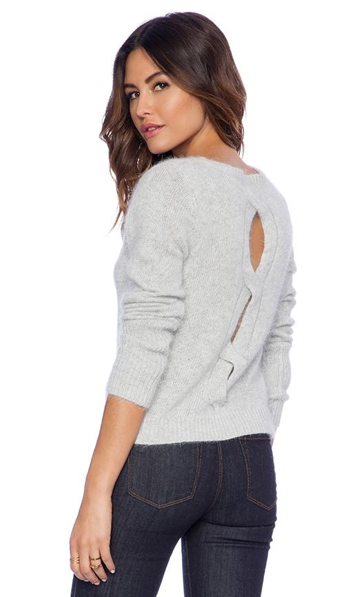 Daisey Cullum Sweater
