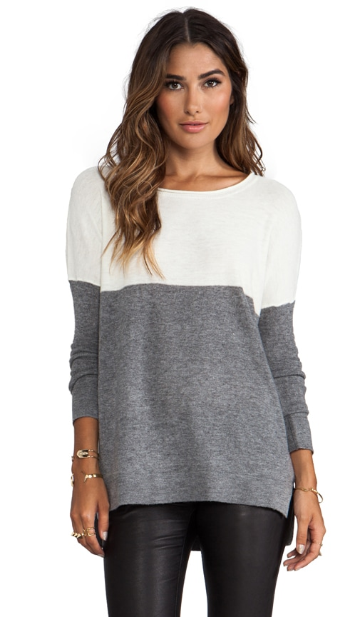 Reiley Pullover