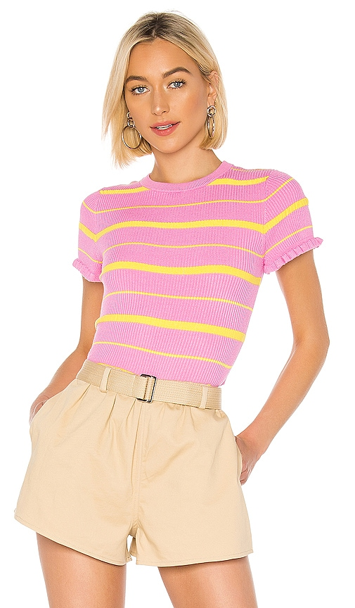 Sheridan Knit Tee
