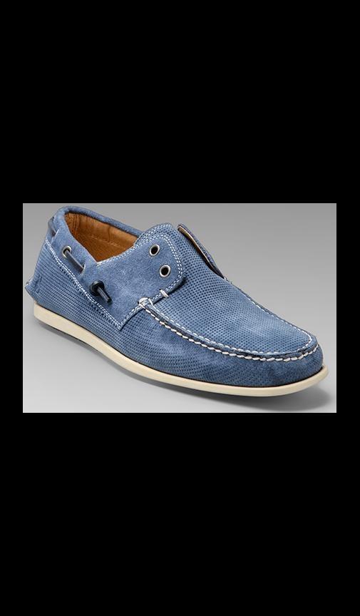 Schooner Boat Shoe
