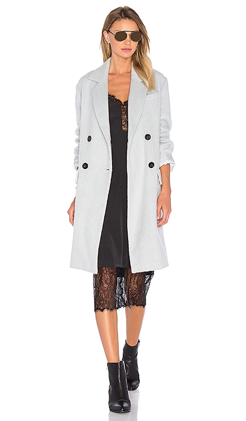 32dde23479e9 Flicka Oversize Wool Pea Coat Isabel Marant Étoile. 6 Coats That Will Stand  The Test Of Time Gentlemanual A