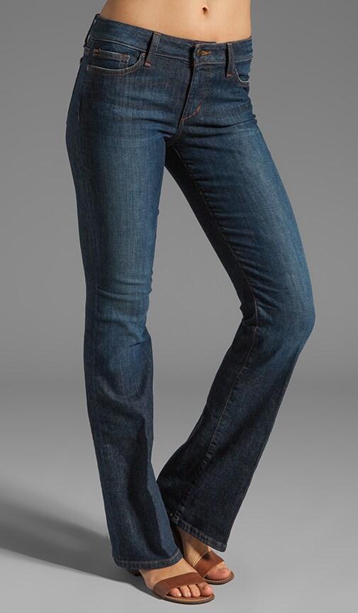 Curvy Bootcut