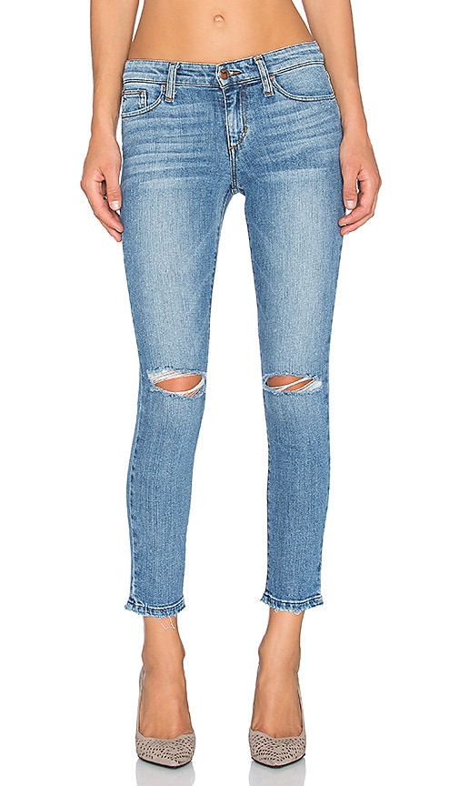 Joe's Jeans Shaye Collector's Edition The Finn Ankle Skinny in Shaye
