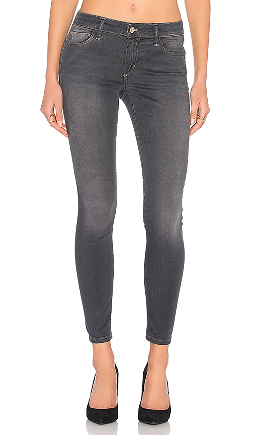 Joe's Jeans The Icon Ankle Skinny in Gray