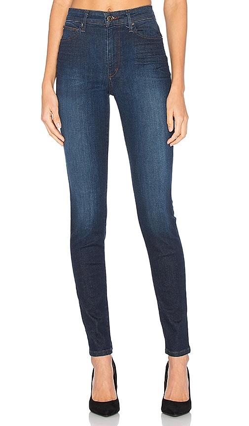 Joe's Jeans The Charlie Skinny in Dark Blue Indigo